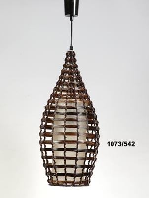 LAMPARA TECHO JUZEN