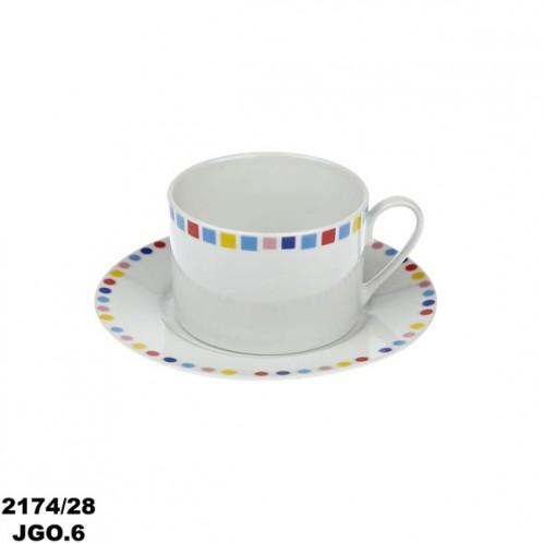 JGO.6 SERVICIOS CAFE LUNARES