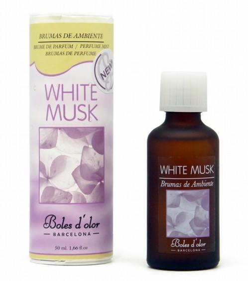 BRUMA AMBIENTE WHITE MUSK